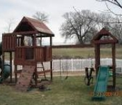 PLayground Equipment