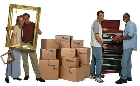 movers fort wayne